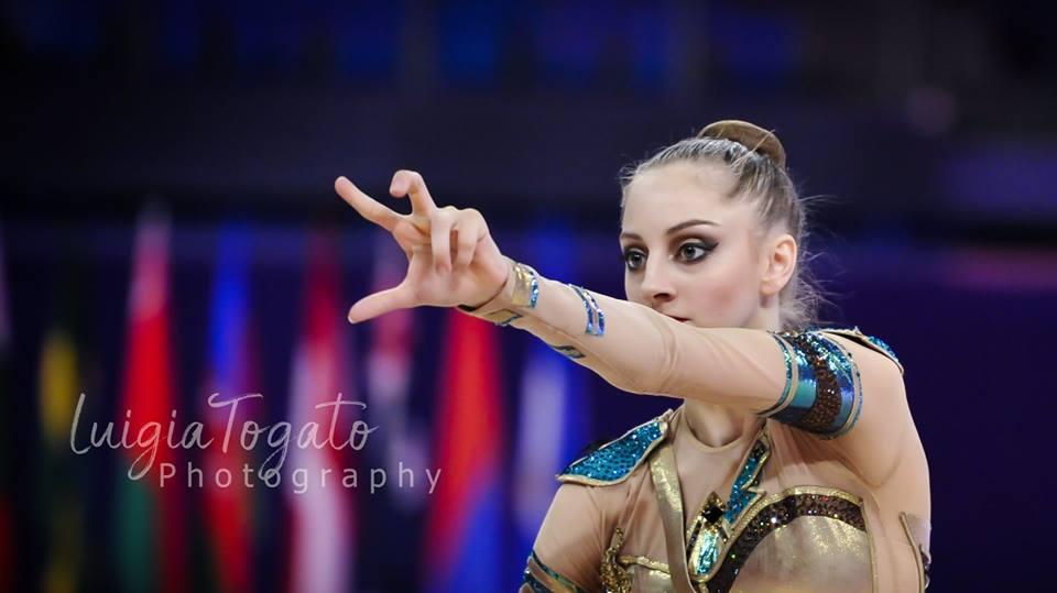 В Москва стартира олимпийския сезон по художествена гимнастика (ПРОГРАМА И СТАРТОВИ СПИСЪЦИ)