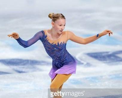 Резултат с изображение за maria levushkina