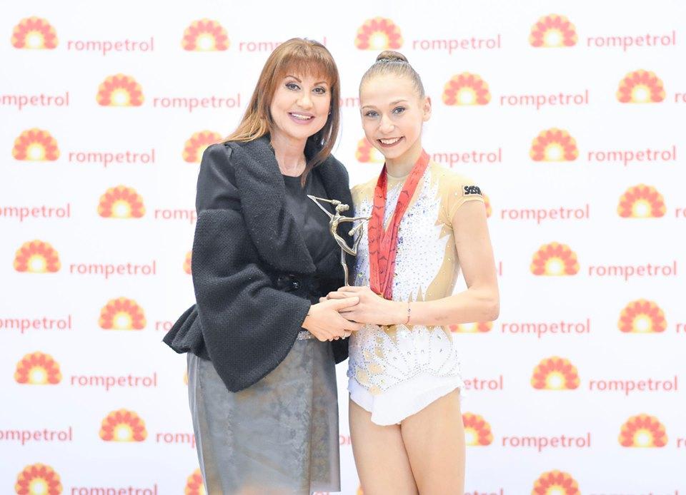 Илиана Раева: Бранимира Маркова има нова стратегия за трите топ гимнастички