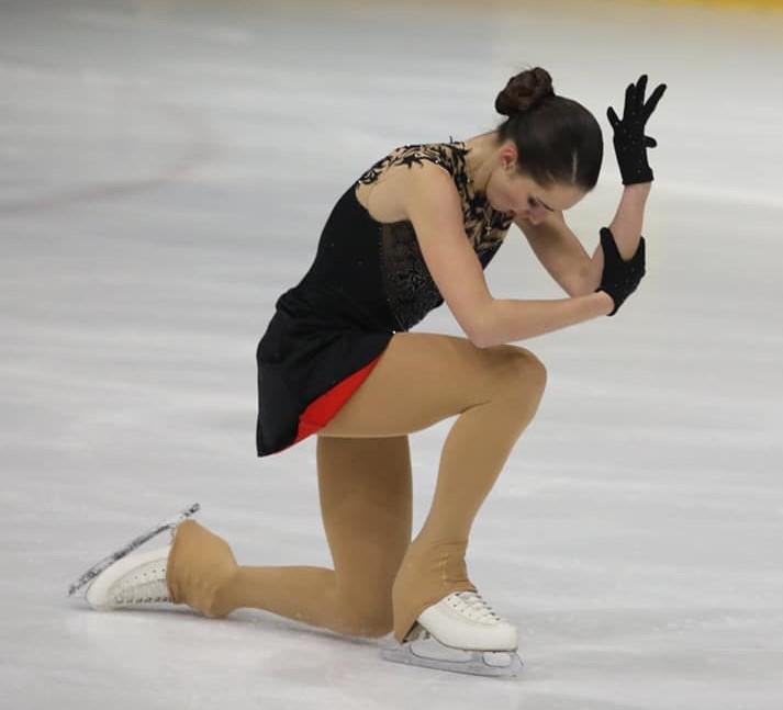 Кристина Григорова спечели Скейт Хелена при жените