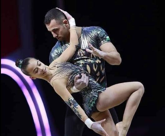 Местят световната купа по акробатика от Бургас в София