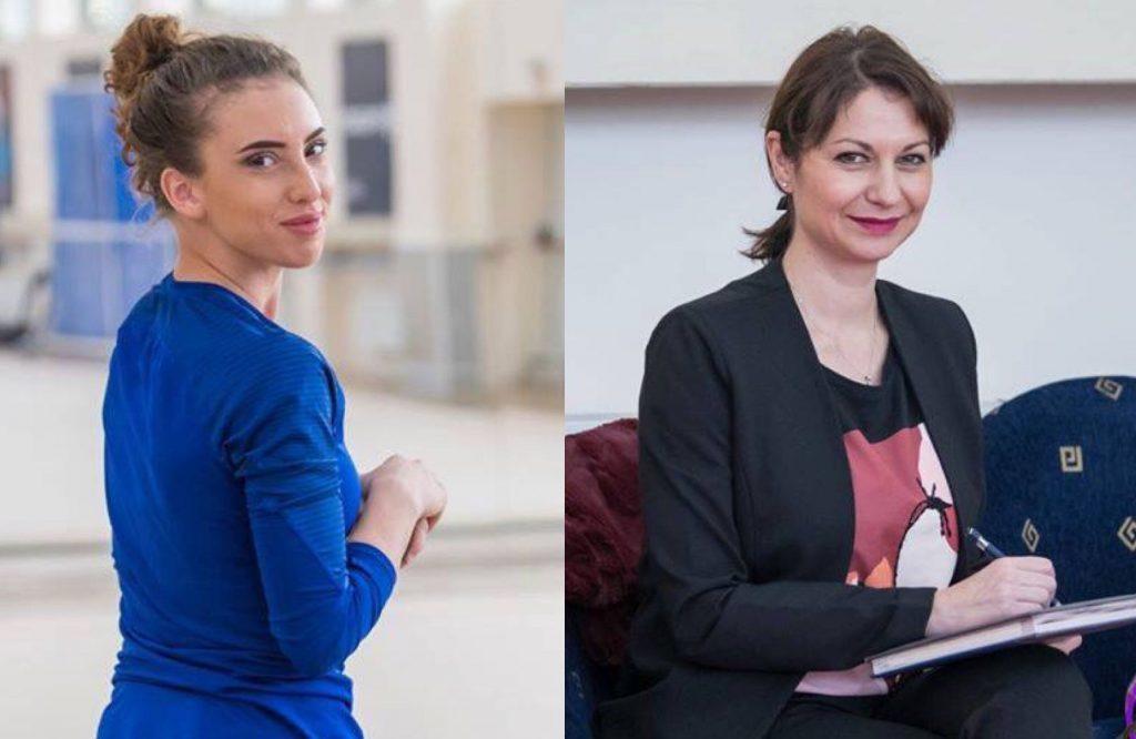НСА със специални отличия за Бранимира Маркова и Катрин Тасева (СНИМКИ)