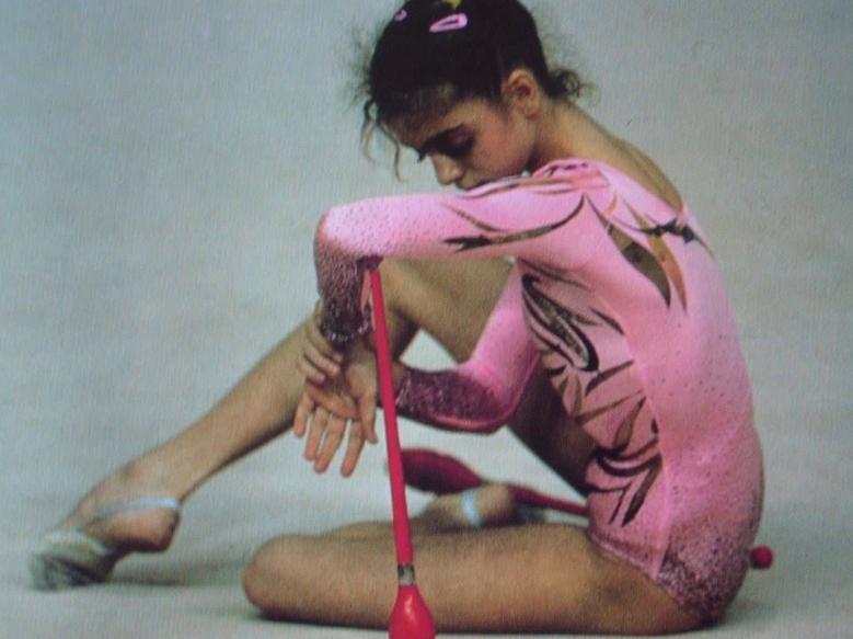 Угасна една от звездите на родната гимнастика, Димитринка Тодорова си отиде на 46 години