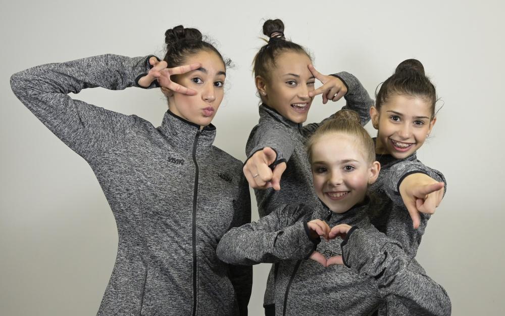 Без Световни по гимнастика за юноши и девойки през 2021