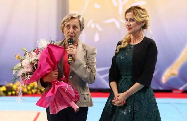 Neshka Robeva:  [In Western Europe] Every little brat has their voice heard
