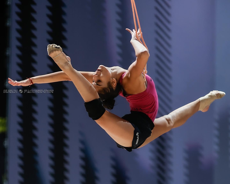 В Киев започва най-странното Европейско по гимнастика. Какво да очакваме?