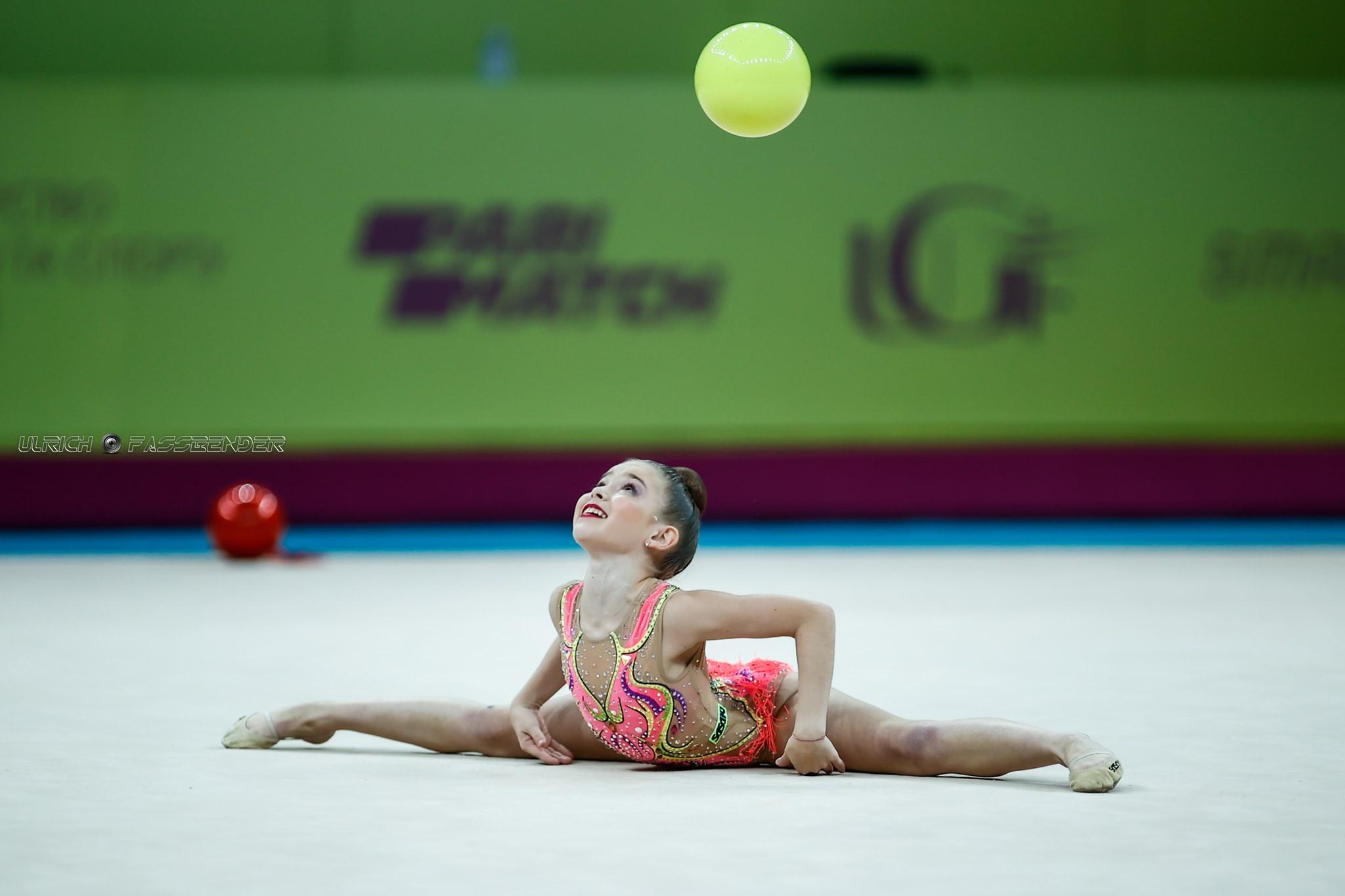 Европейско сребро на топка за любимката на публиката Стиляна Николова