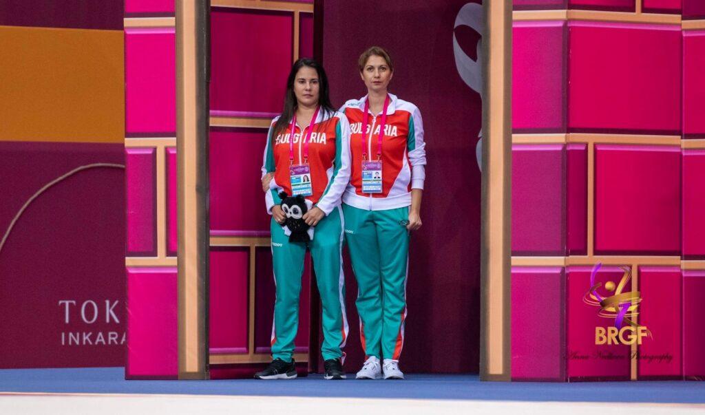 Бранимира Маркова: Мотивацията на момичетата е достатъчно силна, за да постигнат мечтите си