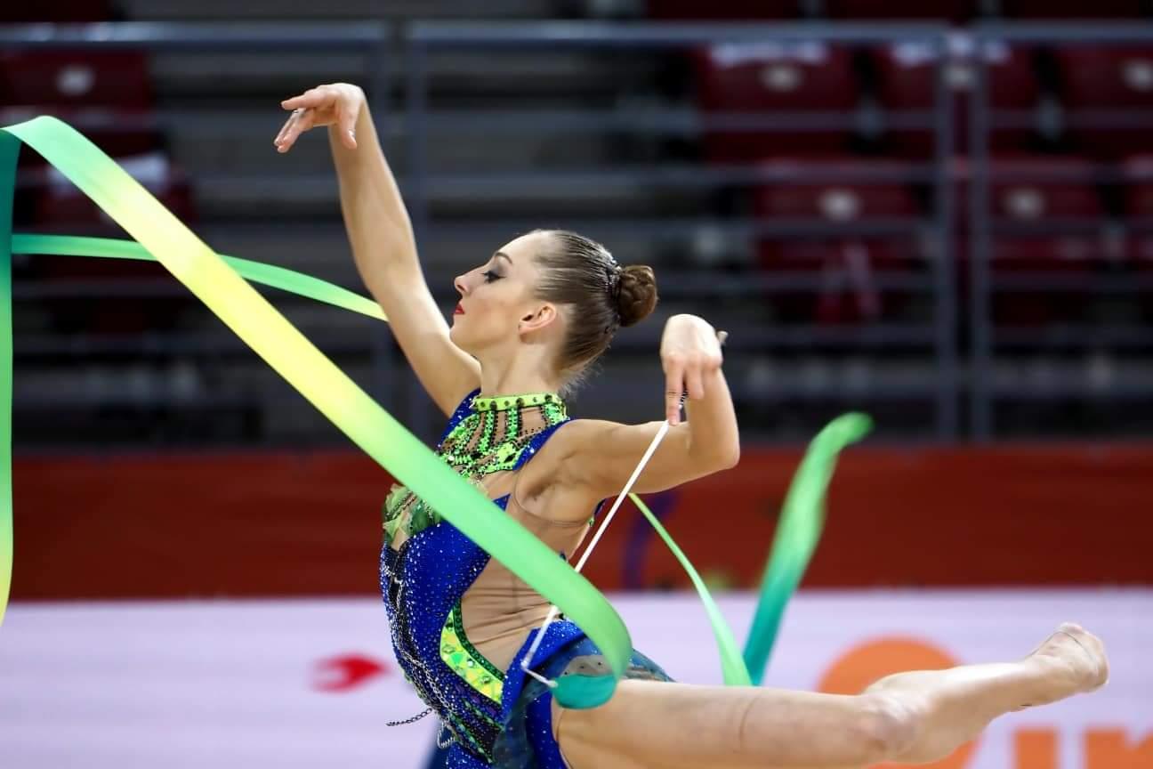 София отново приема Световна купа по художествена гимнастика през новия олимпийски цикъл