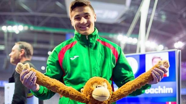 България с финал на Световната купа по гимнастика във Варна