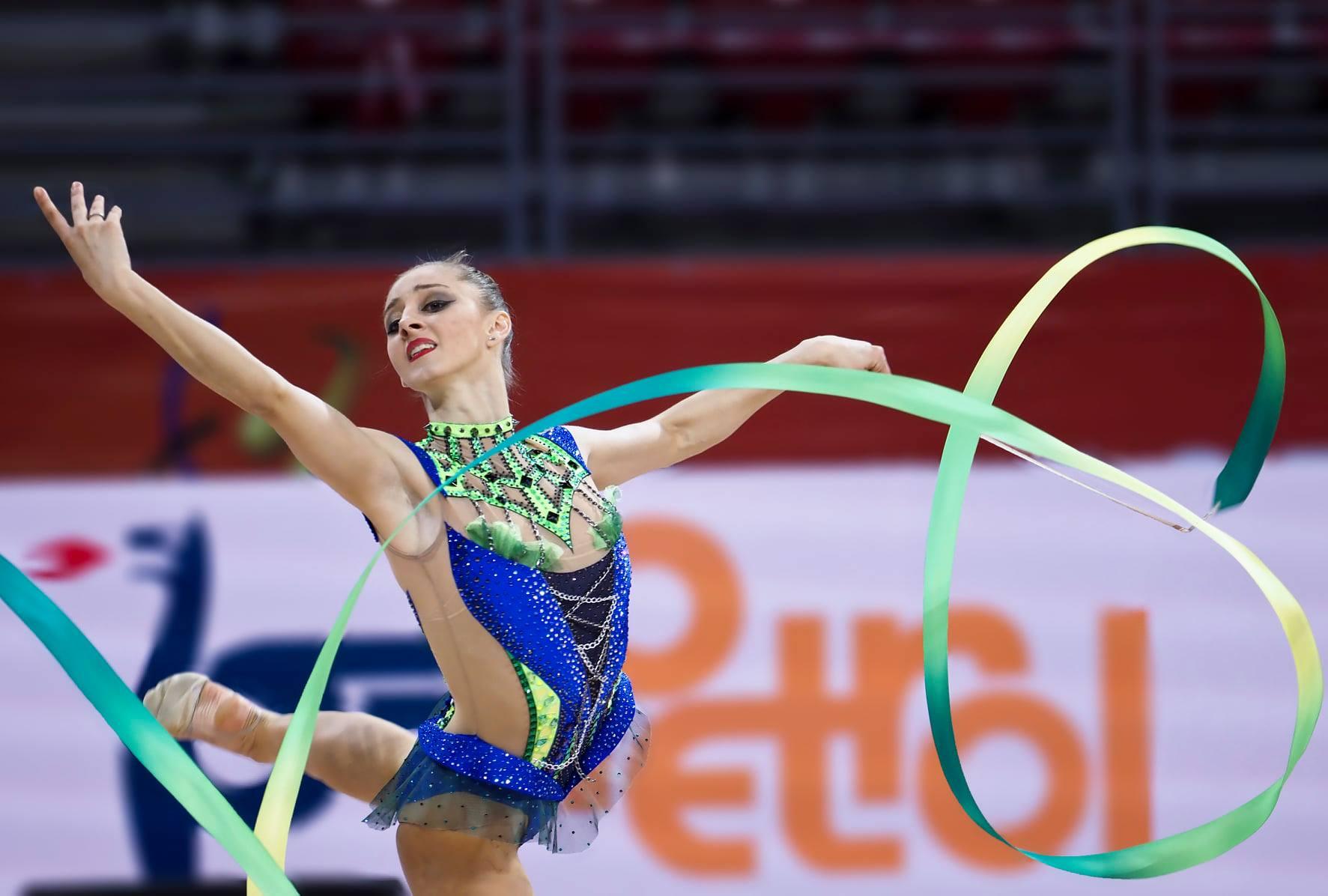Сребърен медал за Боряна Калейн в Баку, Катрин Тасева 7-ма