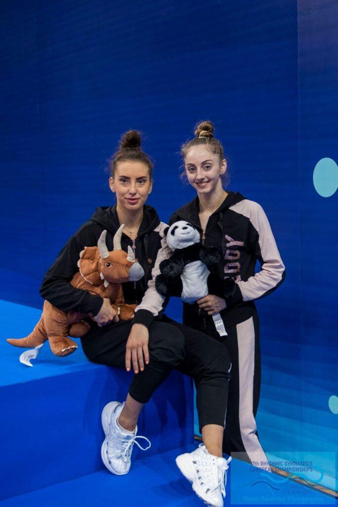 По 2 финала за Боряна и Катрин в първия квалификационен ден във Варна