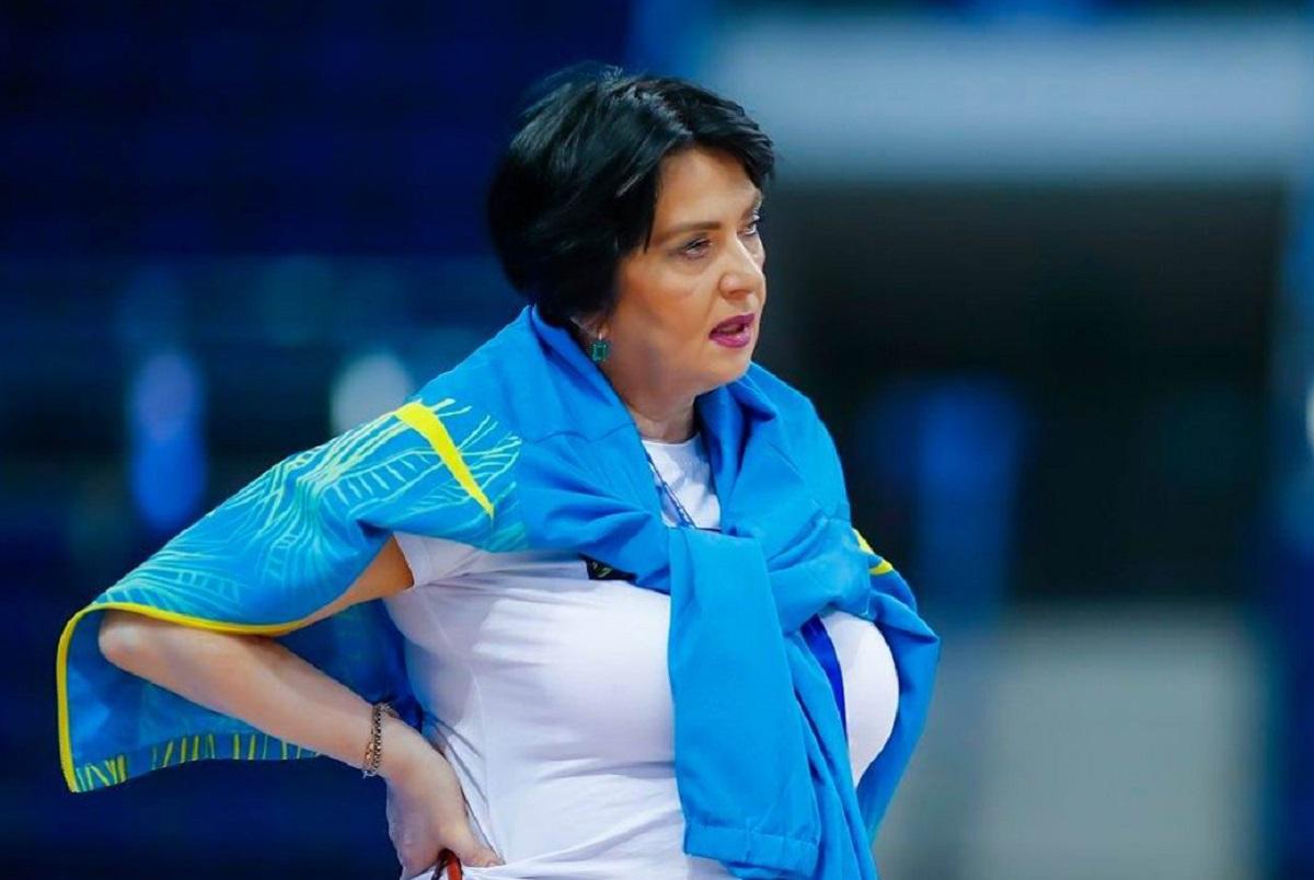Ирина Дерюгина: Николченко трябваше да отиде в Токио
