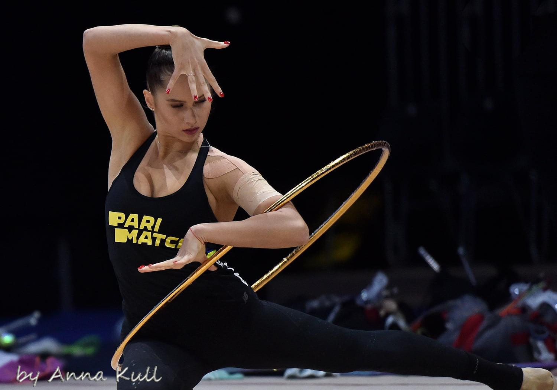 Украинското талантище Николченко временно спира със спорта