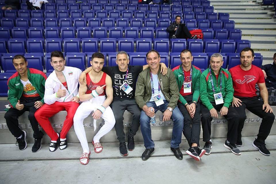 Великият Йордан Йовчев: Трябва да имаме медал в Токио! Жените ще се представят по-добре от мъжете