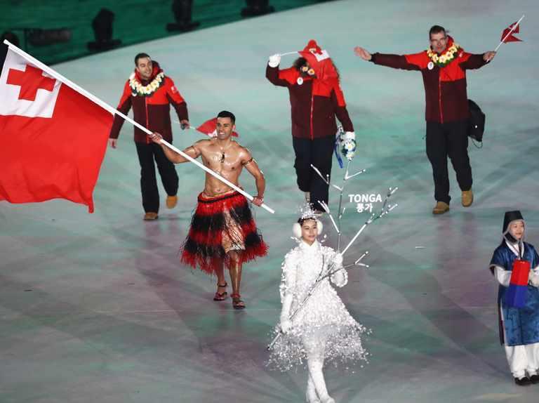 Кой гимнастици ще развеят националния флаг при откриванеот на Олимпиадата?