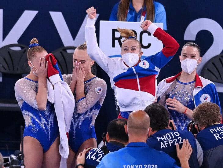 Русия спря САЩ и взе отборната титла при жените за първи път от 1992-а