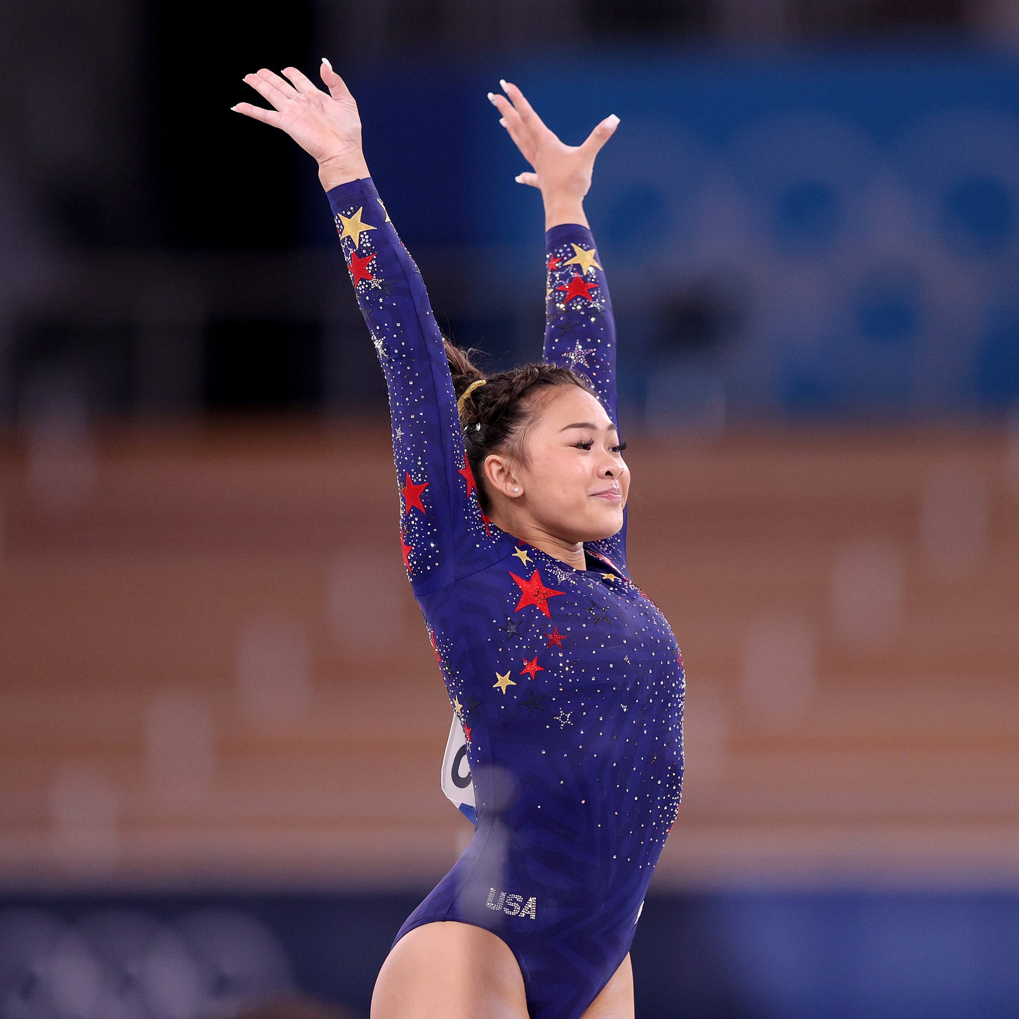 Пета поредна титла за САЩ в женската гимнастика, исторически медал за бразилката Ребека Андраде