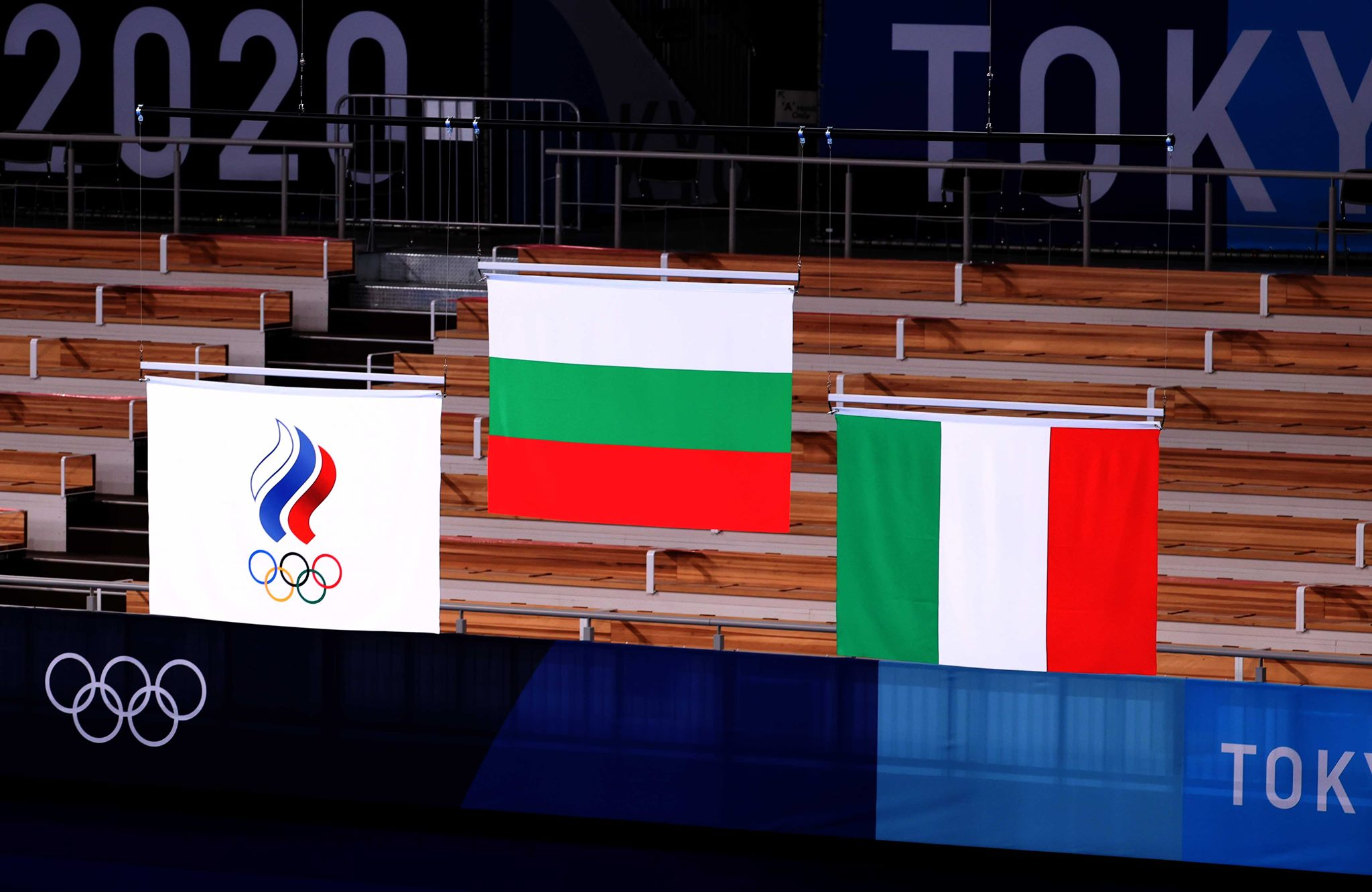 FIG със становище относно съдийстването на Олимпиадата в Токио