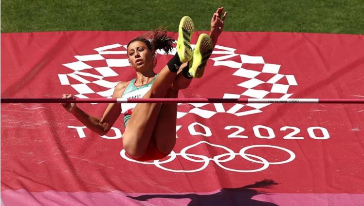 """""""Сребърната"""" Мирела Демирева отново на олимпийски финал и какво чакаме днес в Токио?"""