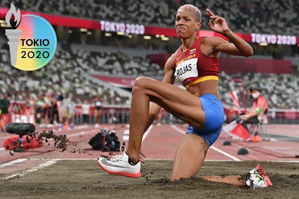 Падна първи световен рекорд в леката атлетика в Токио, тройният скок с нова кралица след 26 г