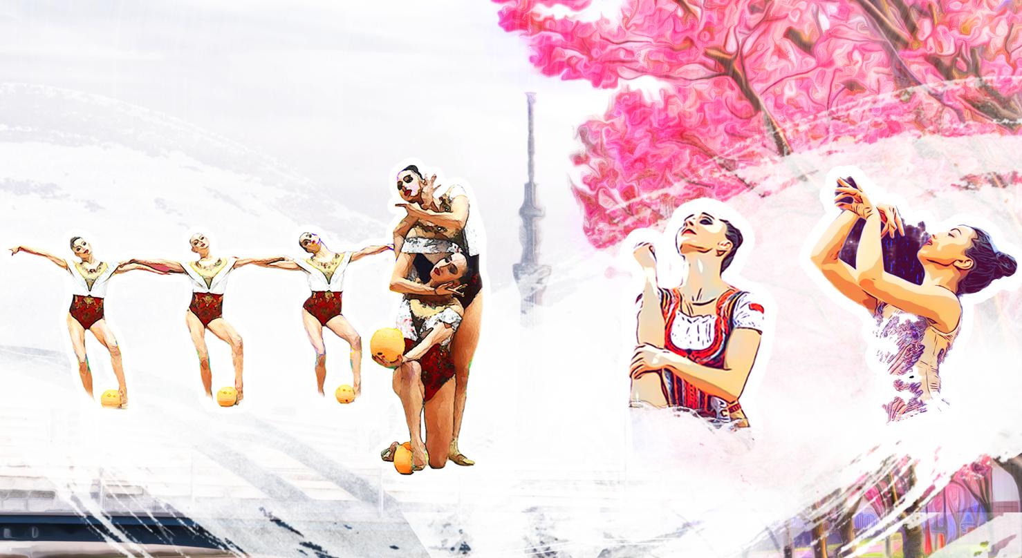Всичко за художествената гимнастика в Токио! България Аgainst all Оdds
